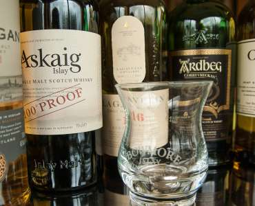 Scottish Whiskey Trail